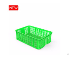 Plastic Crate No 832