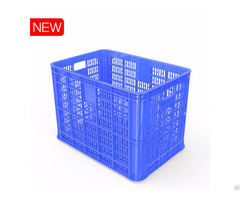 Crate No 835 Plastic