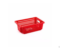 Plastic Crate No 195