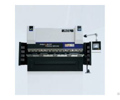 Psh Dnc Electric Hydraulic Synchronization Press Brake