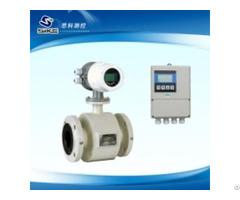 Electromagnetic Flowmeter Manufacturer
