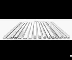 Slim Aluminum Led Linear Profile For Light Bar