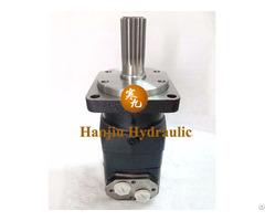 Bmt Hydraulic Motor