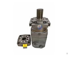 Bmv Hydraulic Motor