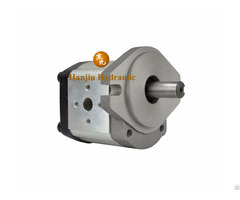 Cbt Hydraulic Pumps