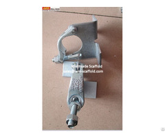 Scaffolding Clamp Fitting Forged Board Retaining Brc Coupler