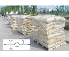 Ptbba 4 Tert Butylbenzoic Acid