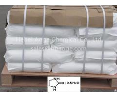 Ethylene Urea 2 Imidazolidinone Hemihydrate
