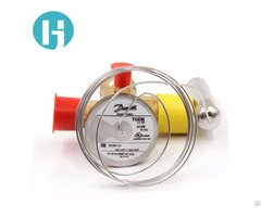 R134a Danfoss Expansion Valve 12tr Price For Air Conditioning