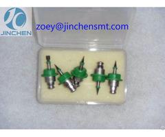 Juki New Original Silver Color Nozzle Asm 500 501 502 503 504 505 506 507