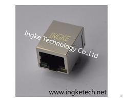 Ingke Ykjd 8005nl 100% Cross J0011d21enl Through Hole Magnetic Rj45 Connectors