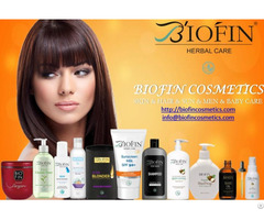 Natural And Herbal Skin Care
