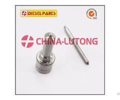 Injector Nozzle 093400 5500 Dlla160p50 For Mitsubishi 4d32