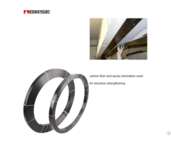 Carbon Fiber Reinforced Polymer Cfrp Strip 1 4mm