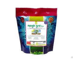Magic Grow Plus Organic Plant Growth Promoter