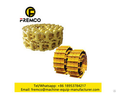 Cheap Track Chain Assy Factory Supply