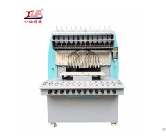 Silicon Mobile Phone Case Making Machine