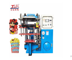 Good Quality And High Speed Rubber Band Making Machine Silicone Bracelet Equipment