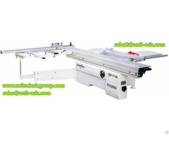 Fs3200s Sliding Table Panel Saw