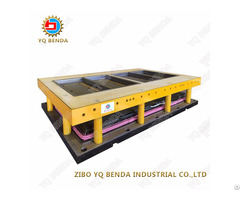 High Cost Perfprmance Ceramic Tile Mould
