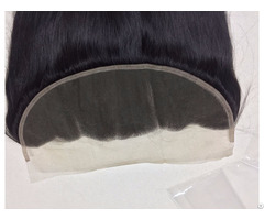 Vietname Hair Lace Base Frontals High Quality Handtied