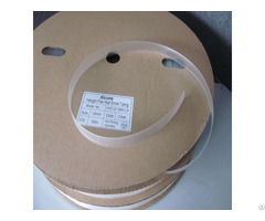 Thin Wall Clear Heat Shrink Wire Sleeve Tubing 12mm Diameter