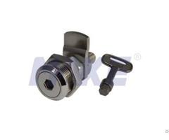 Small Compression Latch Lock