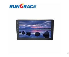 Rungrace 10 1 Inch Big Screen Universal 2 Din Car Dvd Player
