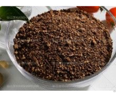Tea Seed Meal From China Manufacturer