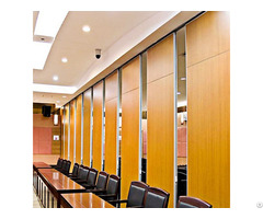 Sound Proofing Movable Acoustic Room Dividers