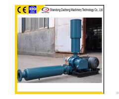 Dsr80 High Air Capacity Conveying Roots Blower