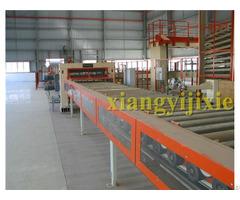 Gypsum Board Manufacturing Machine Company