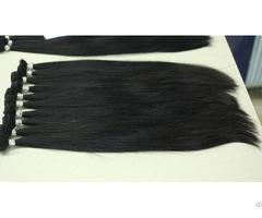 Standard Single Drawn Weft Hair Factory Price