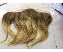 Handmade Lace Base Frontals Factory Price Best Selling