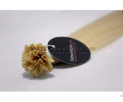 V Tip Keratin Hair Extensions Factory Price