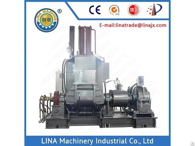 New 75 Liter Large Capacity Production Internal Mixer