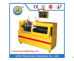 New 6 Inch Rubber Two Roll Mill Machine For Lab Use