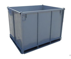 Collapsible Stillage