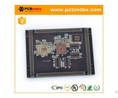 Cheap Pcb Manufacturing Fr 4 Kingboard Level A