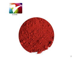 Iron Oxide Pigment Red