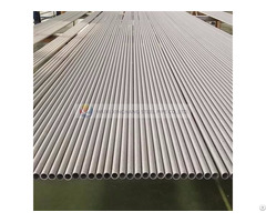 Stainless Steel Tube For Oil Processing