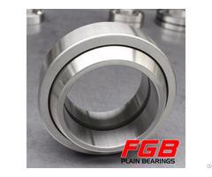 Ge40uk 2rs Spherical Plain Bearing