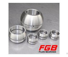 Ge80es 2rs Spherical Plain Bearing