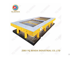 Good Supplier Ceramic Tile Mould
