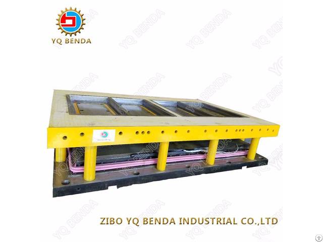 China Supplier Ceramic Tile Mould