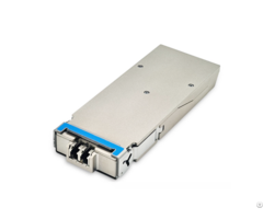Hot Pluggable 100gbase Lr4 100gb S Cfp2 10km 100g Fiber Optical Transceiver Module