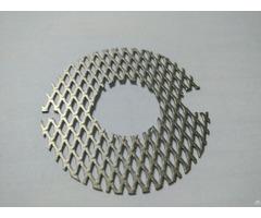 Anode Of Platinized Plating Titanium