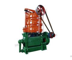 Oil Press Equipment 202 3