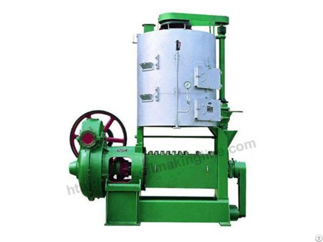 Oil Mill Machine 200a 3