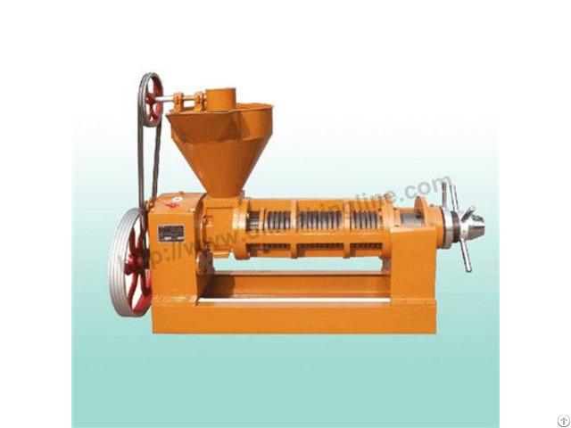 Oilseed Press Machine Ys 160